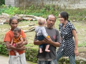 Wyan's Family